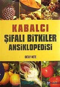 Kabalcı Yayınları - Kampanya - Kabalcı Şifalı Bitkiler Ansiklopedisi