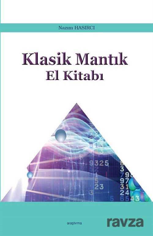 Araştırma Yayınları (Ankara) - Klasik Mantık El Kitabı