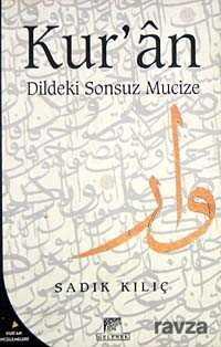 Yeni Zamanlar Sahaf - Kur'an Dildeki Sonsuz Mucize
