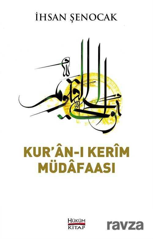 Hüküm Kitap - Kur'an-ı Kerim Müdafaası