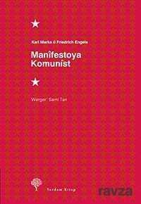 Yordam Kitap - Manifestoya Komunist (Kürtçe)