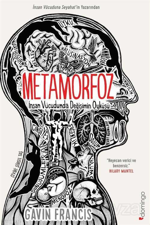 Metamorfoz: İnsan Vücudunda Değişimin Öyküsü