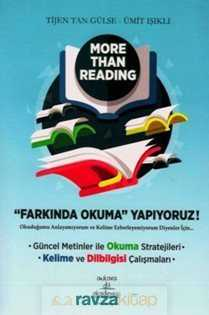 Ankara Dil Akademisi - More Than Reading
