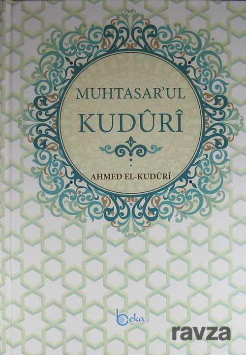 Muhtasar'ul Kuduri Tükçe- Arapça Karşılıklı