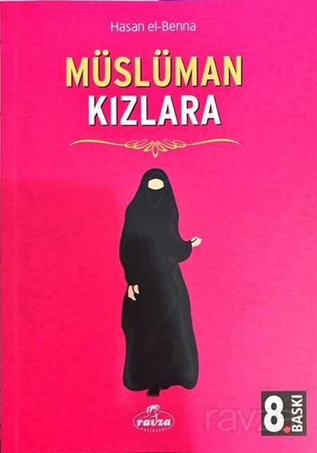 Müslüman Kızlara (Roman Boy)