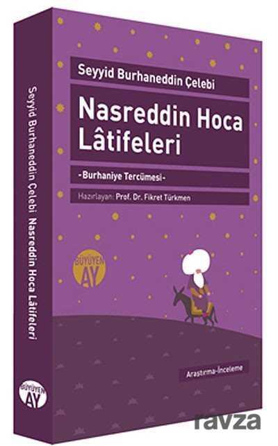 Nasreddin Hoca Latifeleri