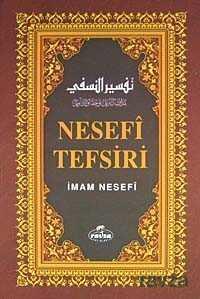 Ravza Yayınları - Nesefi Tefsiri 8. Cilt