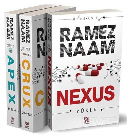 Nexus Set (3 Kitap)