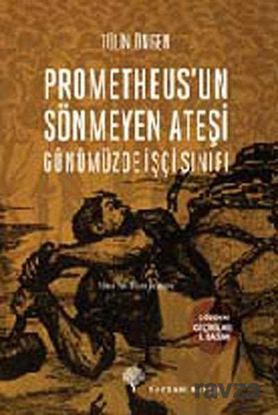 Yordam Kitap - Prometheus'un Sönmeyen Ateşi