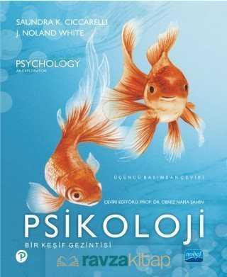 Nobel Yayın Dağıtım - Psikoloji