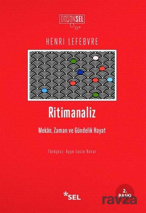 Sel Yayınları - Ritimanaliz