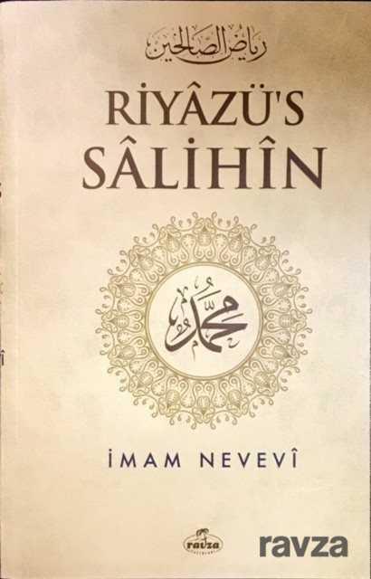 Riyazu's Salihin tercümesi (Karton Kapak-Metinsiz)