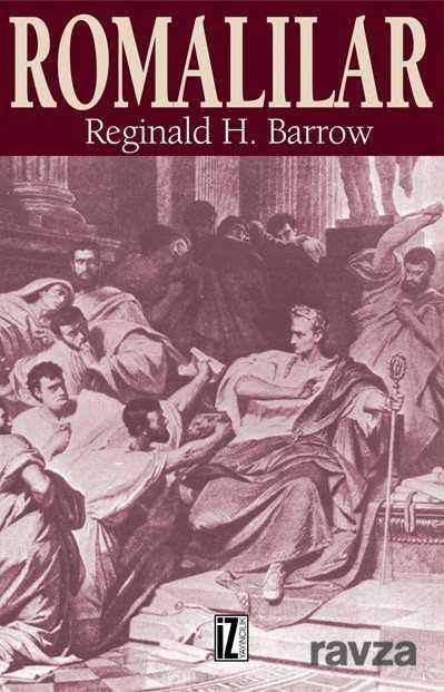 İz Yayıncılık - Romalılar
