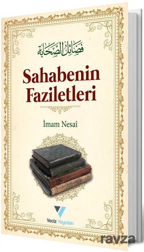 Veciz Yayınları - Sahabenin Faziletleri