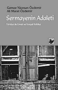 Dipnot Yayınları - Sermayenin Adaleti