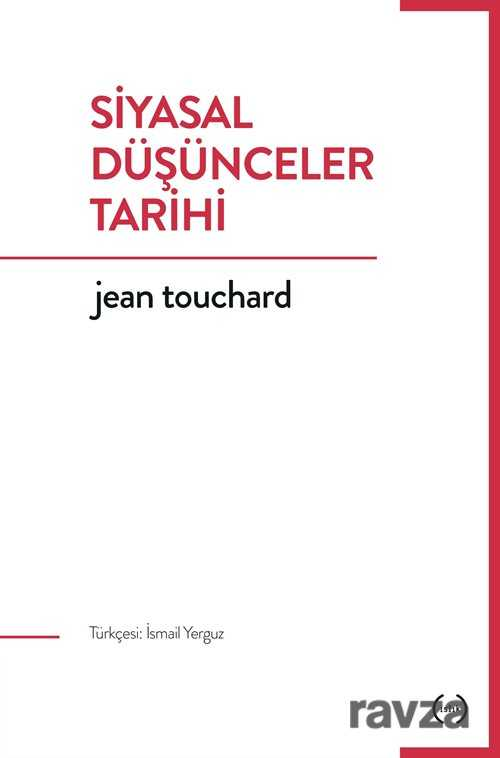 Islık Yayınları - Siyasal Düşünceler Tarihi