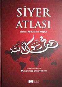 Siyer Yayınları - Siyer Atlası