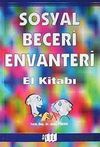 Asil Yayın Dağıtım (Ankara) - Sosyal Beceri Envanteri El Kitabı