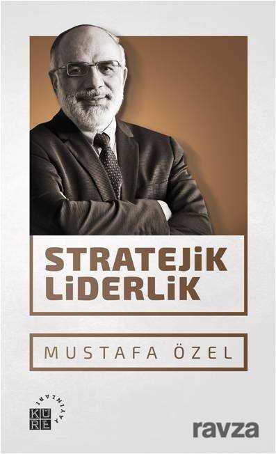 Küre Yayınları - Stratejik Liderlik