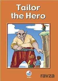 Engin Yayınevi - Tailor the Hero (Cd Ekli)