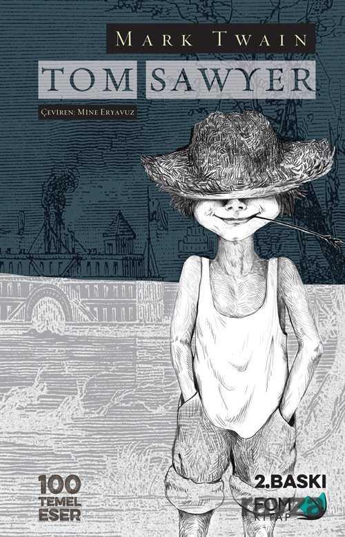 Fom Kitap - Tom Sawyer
