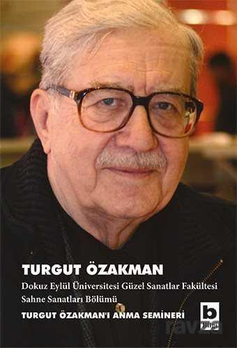 Bilgi Yayınevi - Turgut Özakman