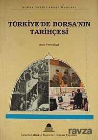 Yeni Zamanlar Sahaf - Türkiye'de Borsa'nın Tarihçesi