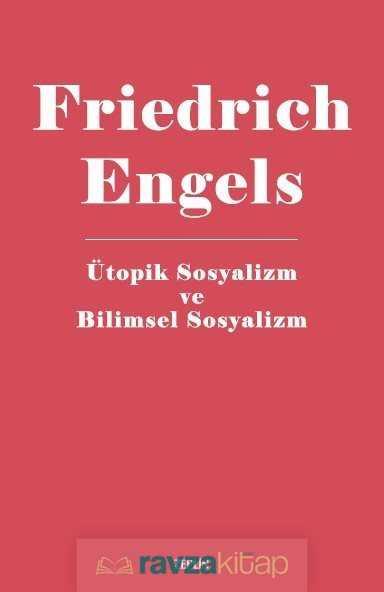 Zeplin - Ütopik Sosyalizm ve Bilimsel Sosyalizm