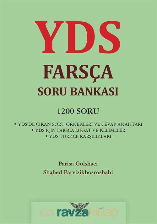 Altınordu Yayınları - YDS Farsça Soru Bankası