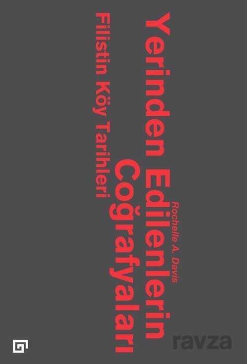 Koç Üniversitesi Yayınları - Yerinden Edilenlerin Coğrafyaları