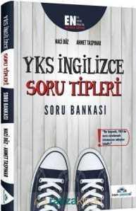 İrem Yayıncılık - YKS İngilizce Soru Tipleri Soru Bankası