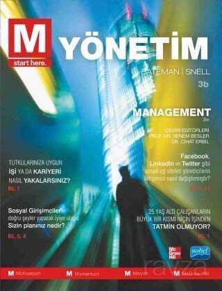 Yönetim - Management
