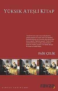 Cinius Yayınları - Yüksek Ateşli Kitap